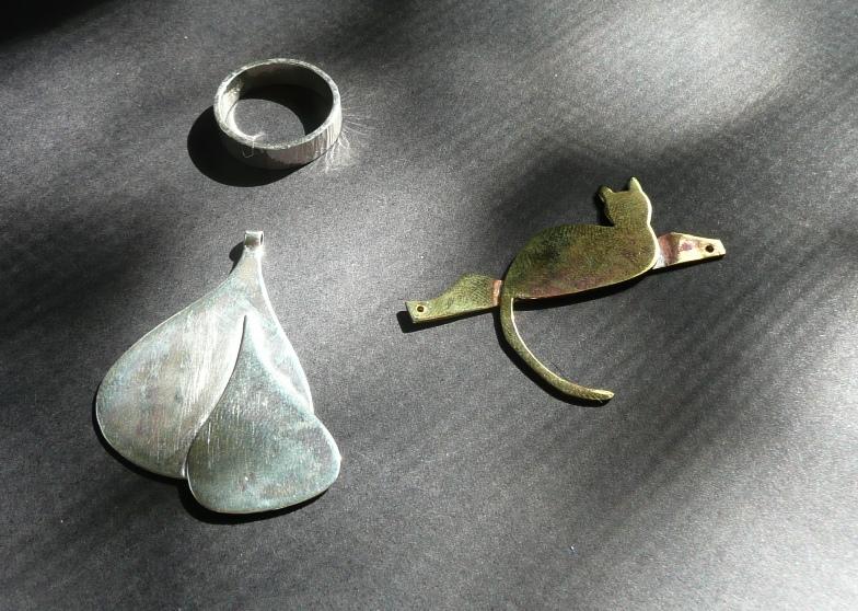 Silversmithing – Day 2